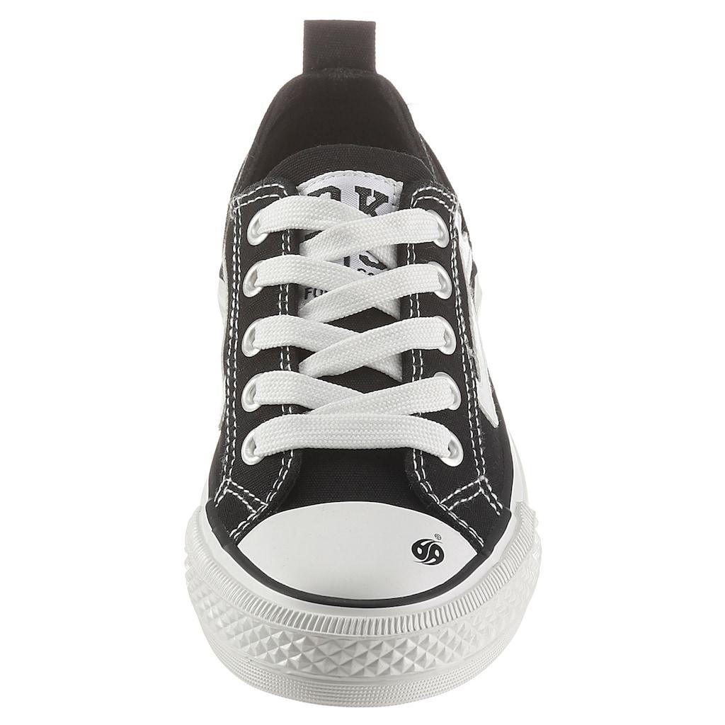 Dockers by Gerli Slip-On Sneaker, mit Gummizug