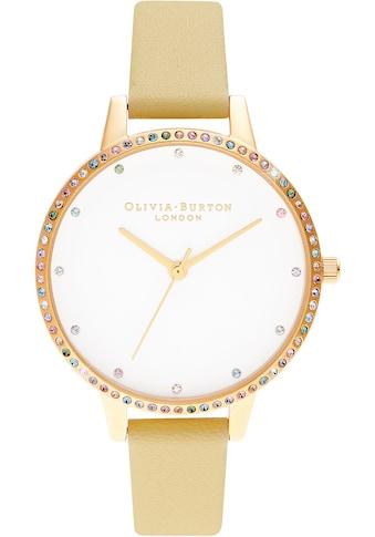 OLIVIA BURTON Quarzuhr »RAINBOW, OB16RB20« kaufen