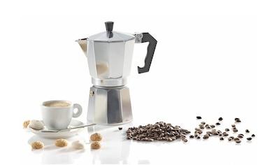 Krüger Espressokocher für 9 Tassen kaufen