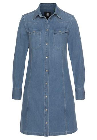 G - Star RAW Jeanskleid »Tacoma« kaufen
