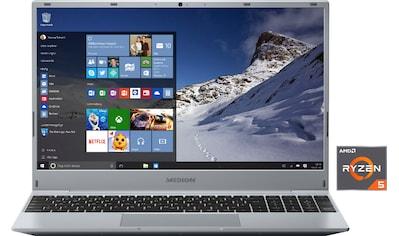 Medion® MEDION® AKOYA® E15301 Notebook (39,6 cm / 15,6 Zoll, AMD,Ryzen 5, 512 GB SSD) kaufen