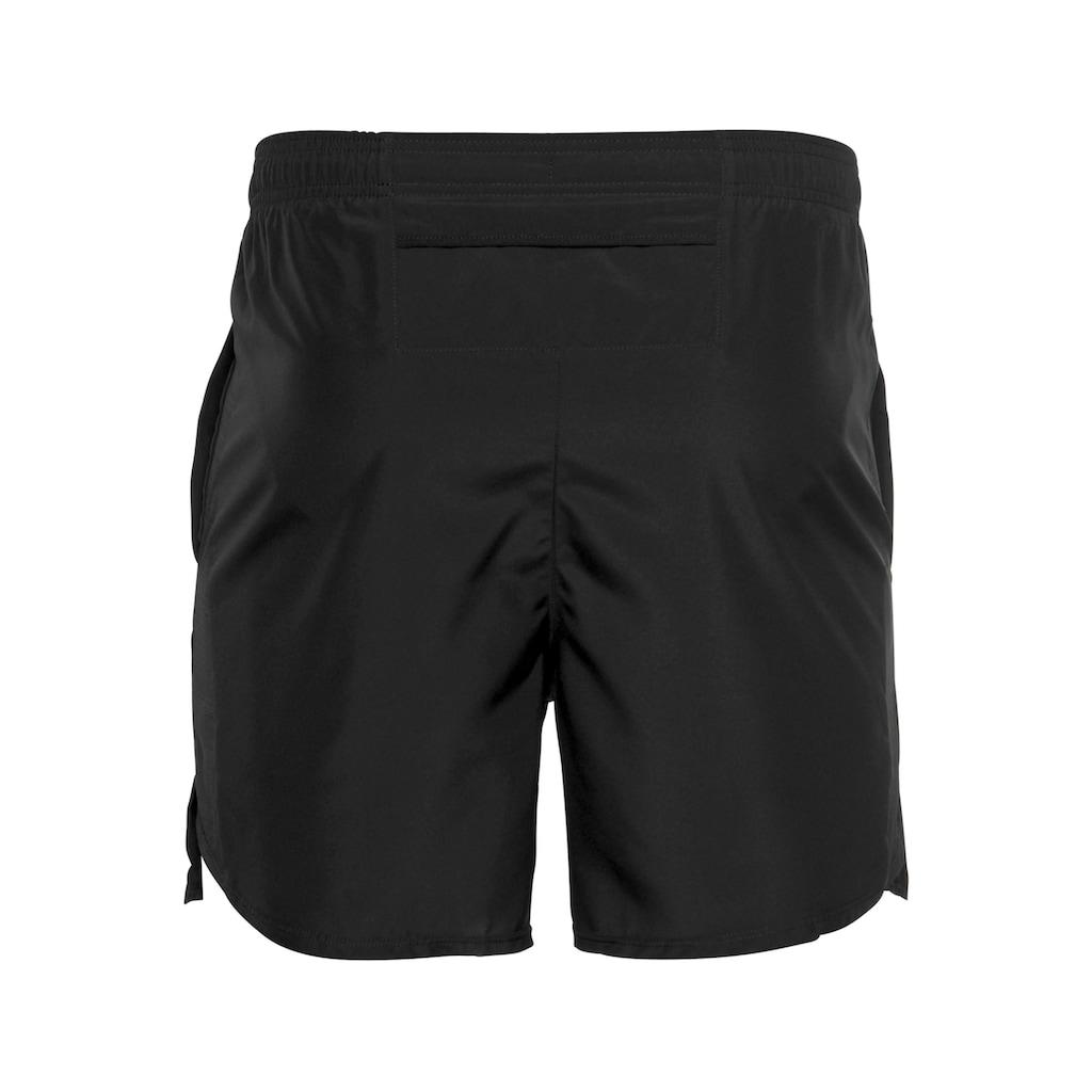 Nike Laufshorts »MEN NIKE CHALLANGER RUNNING SHORTS«