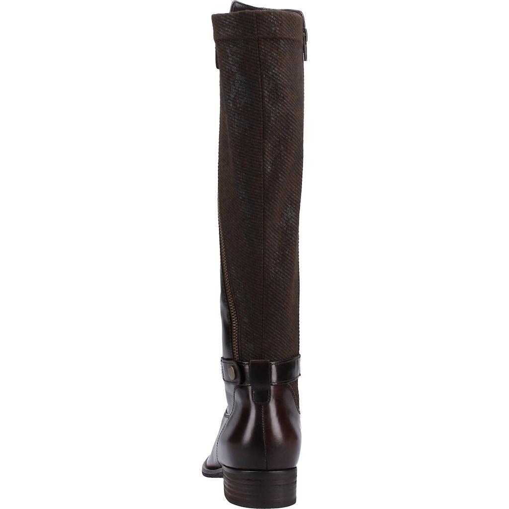 Gabor Stiefel »Nappaleder«