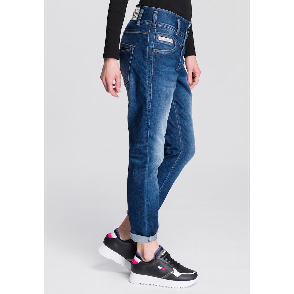 Herrlicher Boyfriend-Jeans »RAYA BOY ORGANIC«, umweltfreundlich dank Kitotex Technology