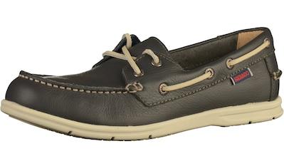 Sebago Bootsschuh »Glattleder« kaufen