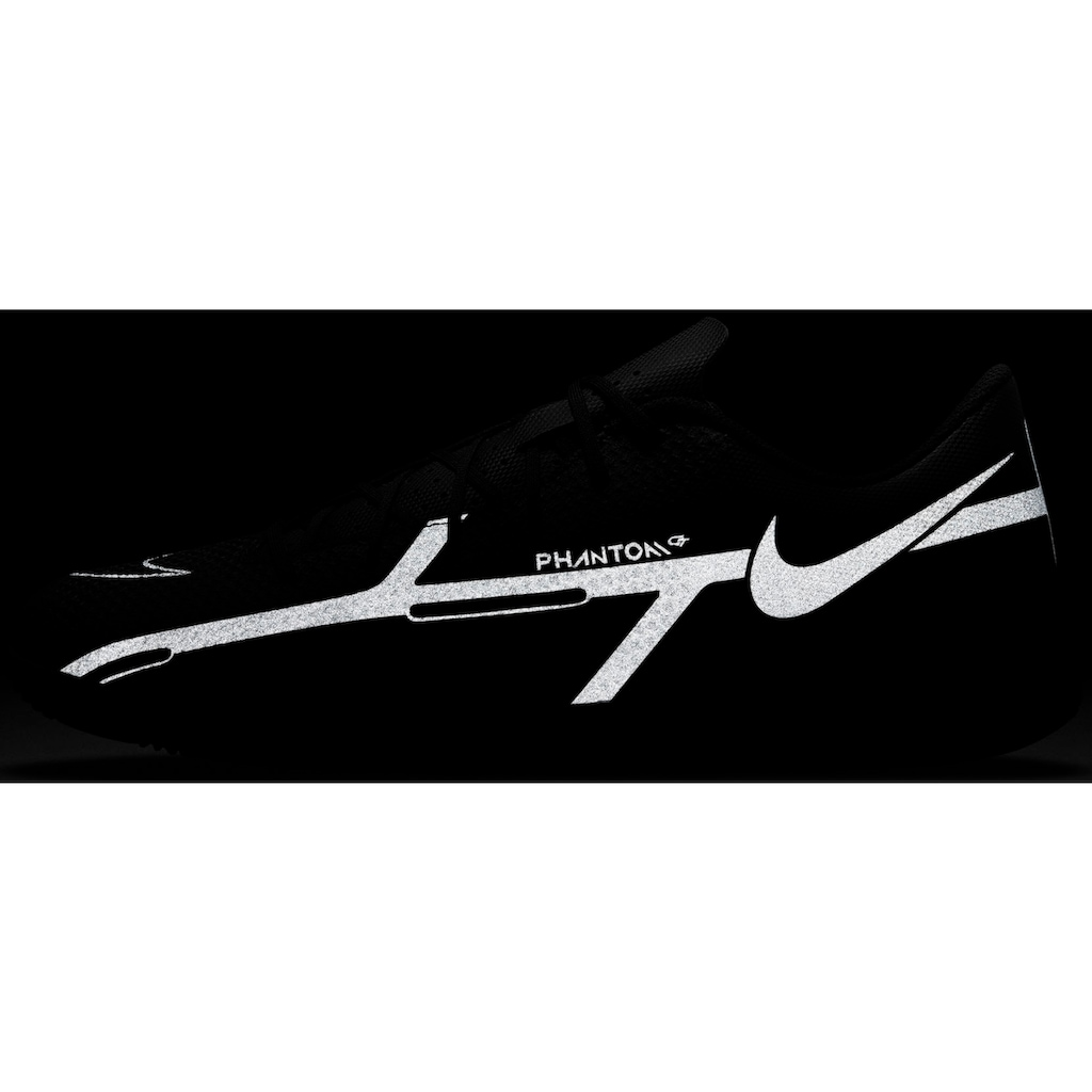 Nike Fußballschuh »PHANTOM GT2 CLUB IC INDOOR«