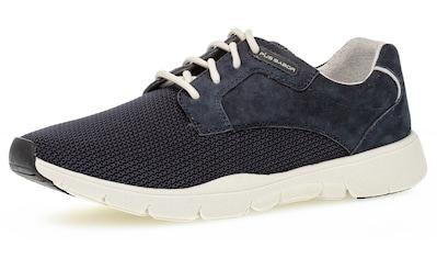 Pius Gabor Sneaker, mit seitlichem Logoschriftzug kaufen