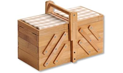 KESPER for kitchen & home Nähkästchen kaufen