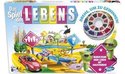 "Hasbro Spiel, ""Hasbro Gaming, Spiel des Lebens"" kaufen"