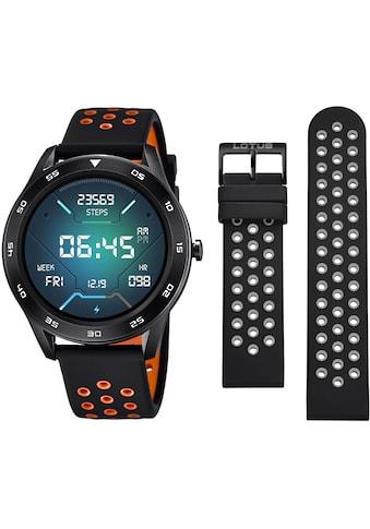 Lotus Smartime, 50013/2 Smartwatch kaufen