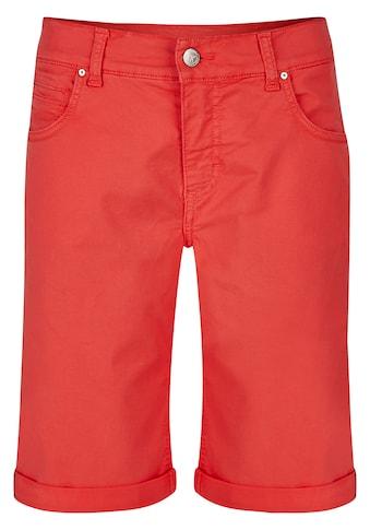 ANGELS Jeans ,Bermuda TU' in Coloured Denim kaufen