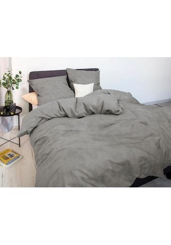Irisette Bettwäsche »Feel 8236«, kuschelig weich und wärmend kaufen