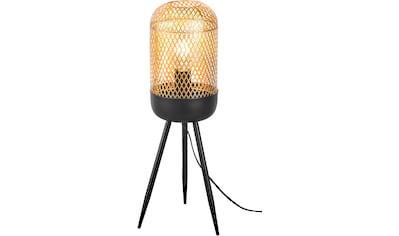 Nino Leuchten Stehlampe »Fargo«, E27, 1 St., Stehleuchte kaufen