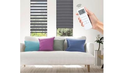 Elektrisches Rollo »Aline  -  SMART HOME«, Good Life, Lichtschutz, ohne Bohren kaufen