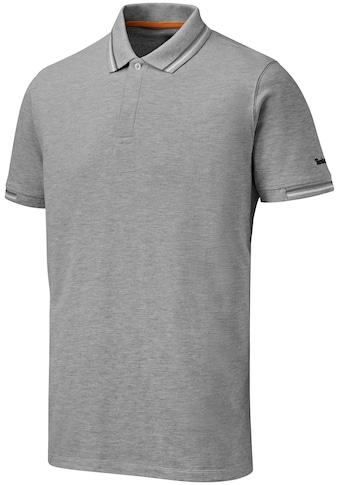 Timberland Pro Poloshirt »Base Plate«, mit recyceltem Polyester und Bio-Baumwolle kaufen