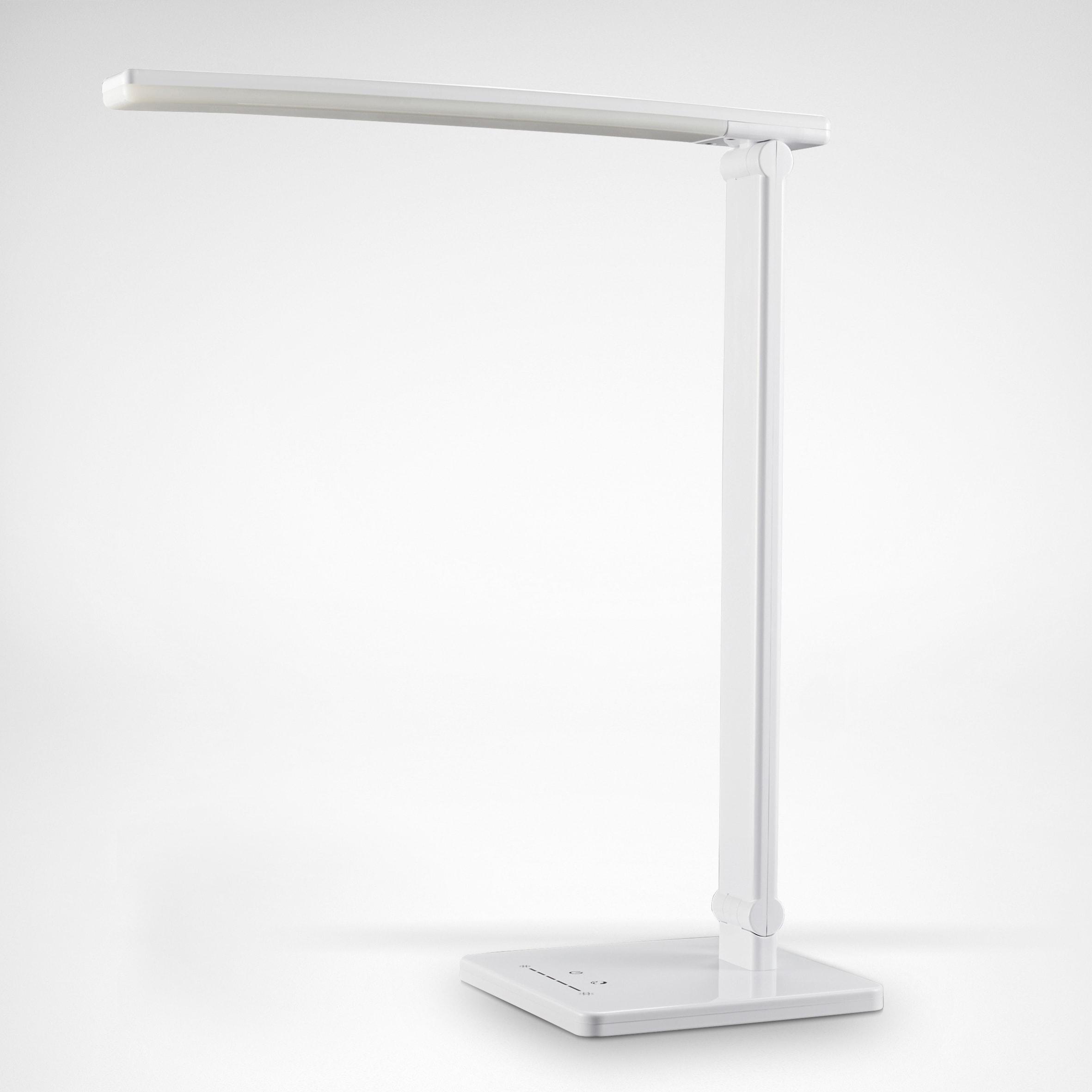 B.K.Licht,LED Tischleuchte Kilja