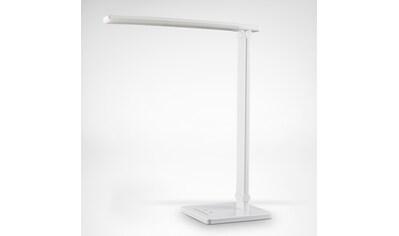 B.K.Licht LED Tischleuchte »Kilja«, LED-Board, Kaltweiß-Neutralweiß-Warmweiß, LED... kaufen