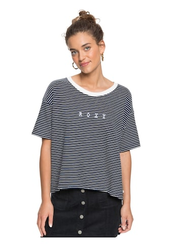 Roxy T-Shirt »Infinity Is Beautiful B« kaufen