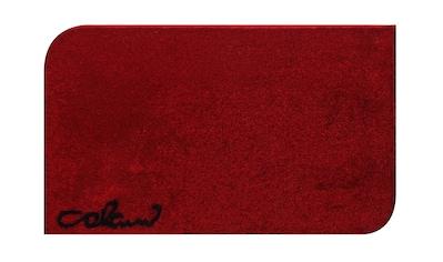 Badematte »Colani 40«, Colani, Höhe 24 mm, rutschhemmend beschichtet, fußbodenheizungsgeeignet kaufen