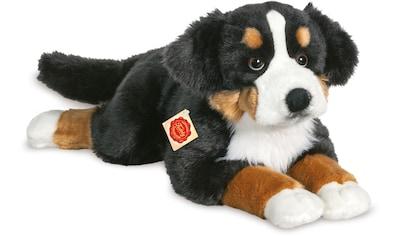 Teddy Hermann® Kuscheltier »Berner Sennenhund, 60 cm«, liegend kaufen