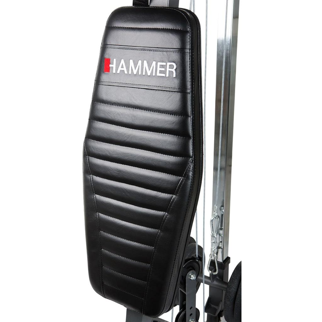 Hammer Kraftstation »California XP«