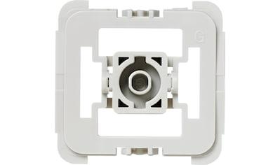 Homematic IP Smart-Home-Zubehör »Adapter-Set Gira 55« kaufen