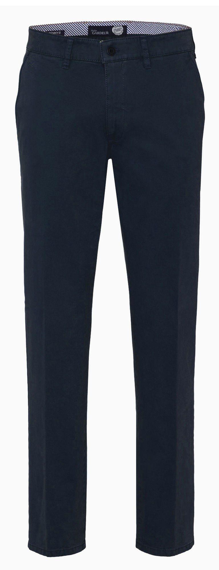 Atelier GARDEUR Stoffhose BENNY-8   Bekleidung > Hosen > Stoffhosen   Atelier Gardeur