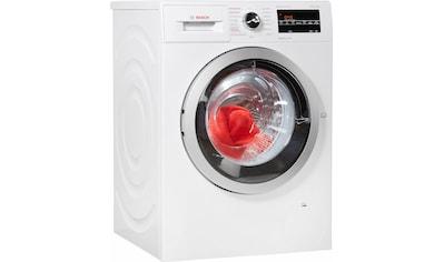 BOSCH Waschtrockner WVG30443, 7 kg / 4 kg, 1500 U/Min kaufen