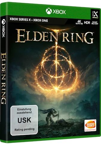 Bandai Spiel »Elden Ring«, Xbox Series X kaufen