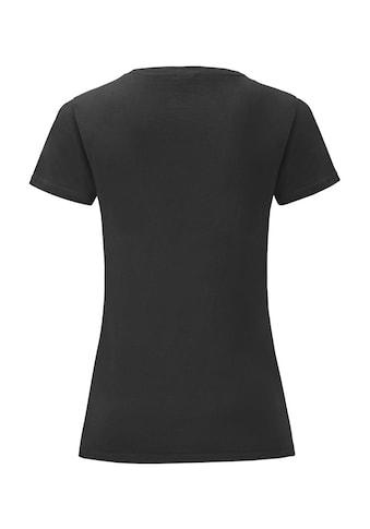 Fruit of the Loom T-Shirt »Damen Iconic 150« kaufen