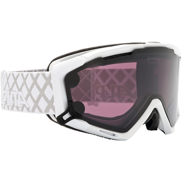 Alpina Sports Skibrille »Panoma Magnetic«