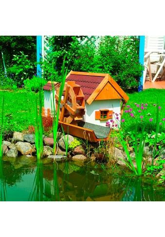 promadino Wasserspiel »Mühle Jever« kaufen