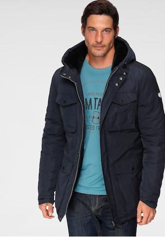 ALPENBLITZ Outdoorjacke »Halifax«, mit Markenbadge am Ärmel kaufen