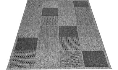 Teppich, »Kaspar«, DELAVITA, rechteckig, Höhe 5 mm, maschinell gewebt kaufen