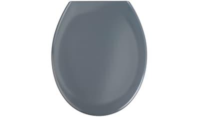 Wenko WC - Sitz »Ottana«, Mit Absenkautomatik kaufen