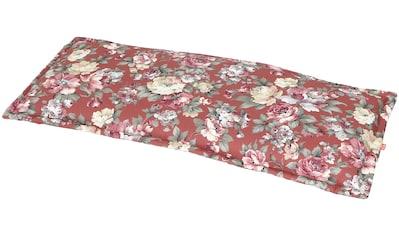 Siena Garden Bankauflage »Lissa«, B/T: 44x110 cm kaufen
