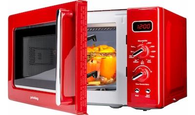 Privileg, Mikrowelle »450555«, Grill kaufen