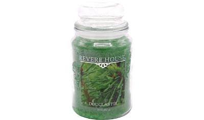 "Candle - lite™ Duftkerze ""Revere House  -  Douglas Fir"", (1 - tlg.) kaufen"
