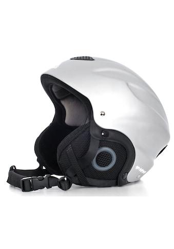 Trespass Kopfschutz »Kinder Unisex Burlin Ski - Helm / Wintersport - Helm« kaufen