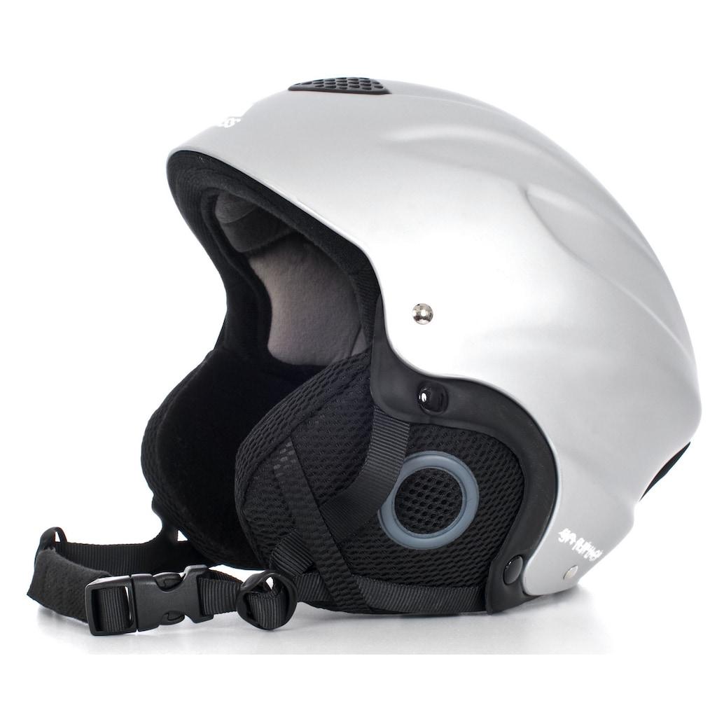 Trespass Kopfschutz »Kinder Burlin Ski-Helm / Wintersport-Helm«