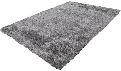 Hochflor - Teppich, »Masada 900«, calo - deluxe, rechteckig, Höhe 40 mm, handgewebt kaufen
