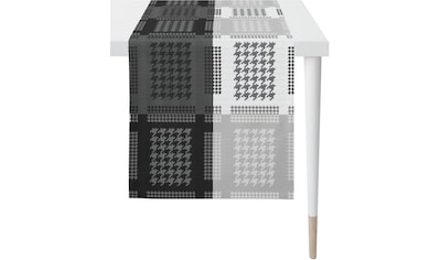 APELT Tischläufer »Alexis, LOFT STYLE, Jacquard«, (1 St.) kaufen