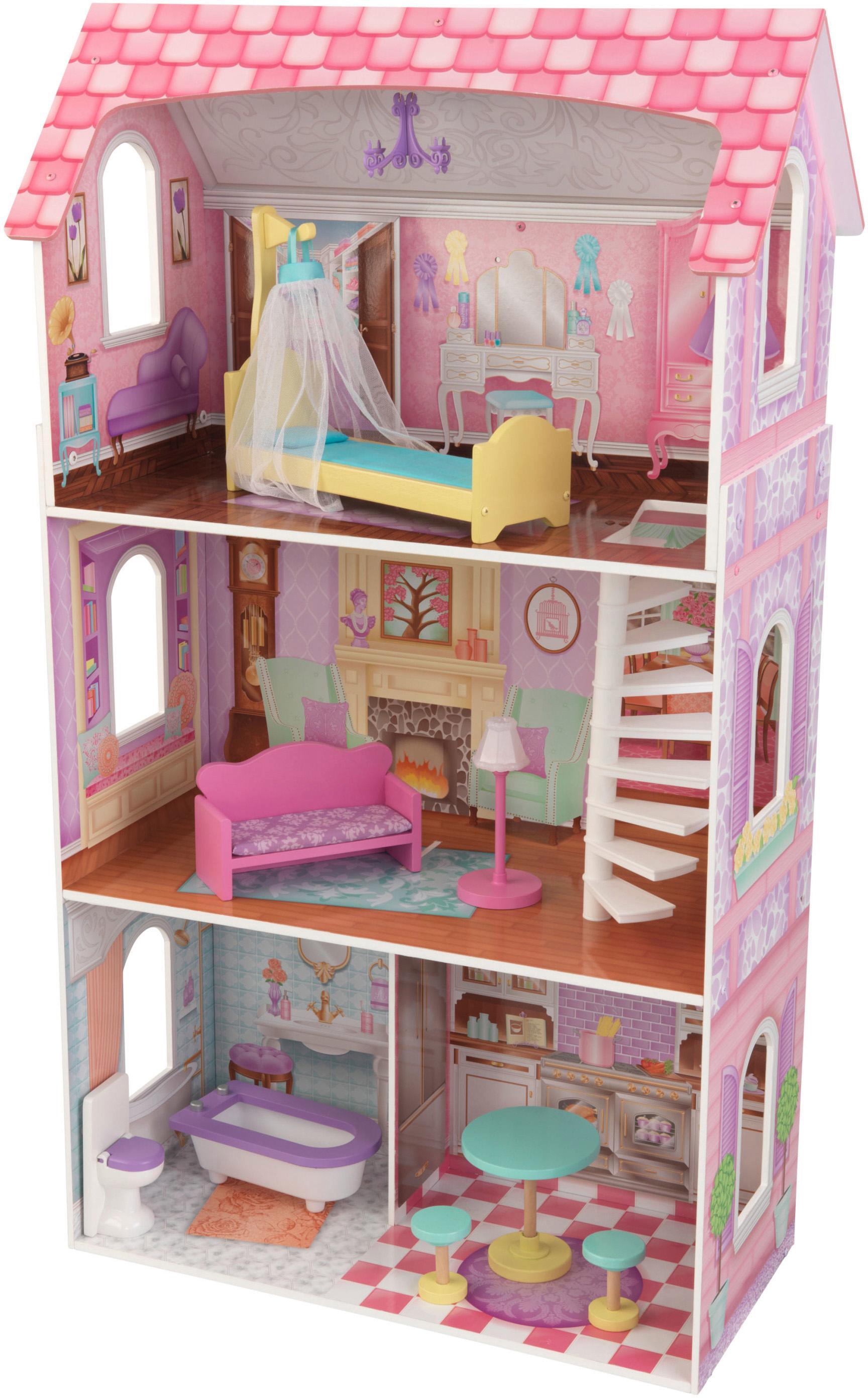 "KidKraft Puppenhaus ""Penelope"" Kindermode/Spielzeug/Puppen/Puppenhaus"