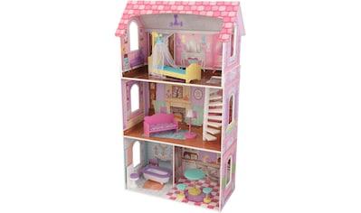 KidKraft® Puppenhaus »Penelope«, inkl. Puppenmöbel kaufen