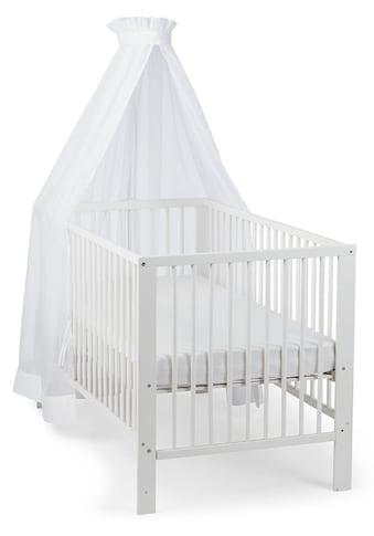 """Sterntaler® Betthimmel """"weiß, für Kinderbett"""" kaufen"""