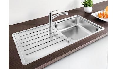Blanco Küchenspüle »LANTOS XL 6 S-IF« kaufen