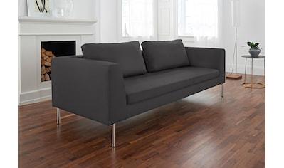 Alte Gerberei 3-Sitzer »Ellena«, inklusive Rückenkissen kaufen