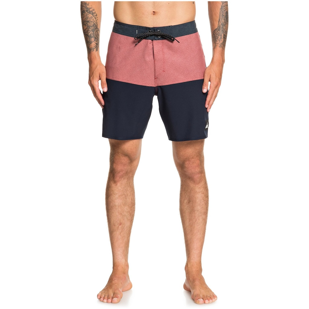 """Quiksilver Boardshorts »Highline Five Oh 18""""«"""