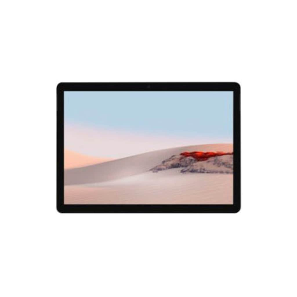 Microsoft Notebook »Surface Go 2, 128/8GB«, (128 GB SSD)
