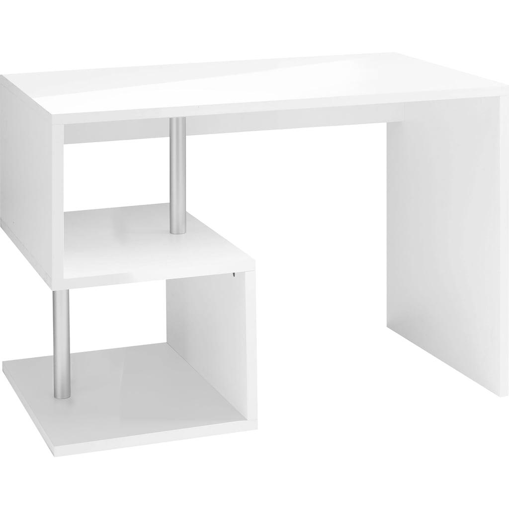 Tecnos Schreibtisch »Esse«, Breite 100 cm